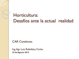 Luis Rebellato
