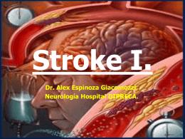 Stroke - Cefalea Chile
