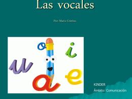 Las_vocales_1[1] - Proyectoalvavirtual