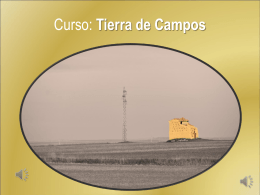 Curso Tierra de Campos