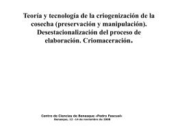 Diapositiva 1 - ACE Revista de Enología