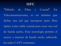 HFC - Webnode