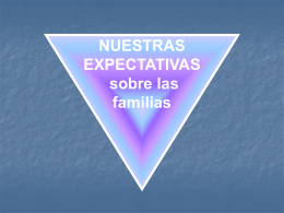 Participación de la familia - nuevastecnologiaslaspalmas