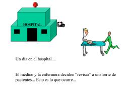 El taller de los pacientes