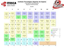 Presentación de PowerPoint - Instituto Tecnológico Superior de