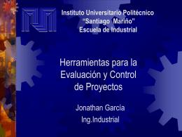 proyecto - MBA & Educación Ejecutiva