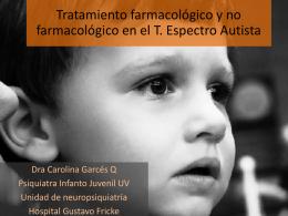 Tratamiento espectro autista - bienvenidos a la fundacion medios
