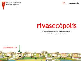 rivasecópolis