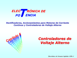 Capítulo 6 rev - Todoelectronics.com