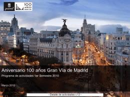 Acción - Ayuntamiento de Madrid