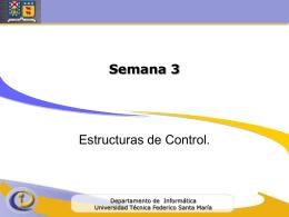 Sentencias - Universidad Técnica Federico Santa María