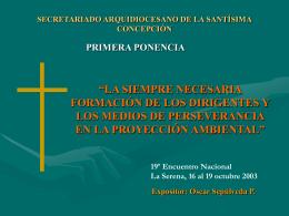 EN19-Serena2003-PonS.. - Cursillos de cristiandad de Valparaíso