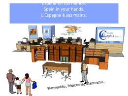 España en sus manos.