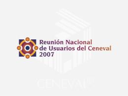 LA NUEVA GENERACIÓN DE LOS EGEL