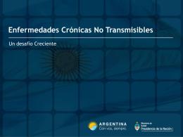 4| Enfermedades Crónicas No Transmisibles