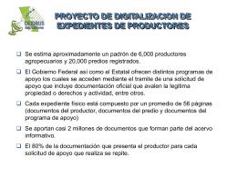 Slide 1 - Portal OEIDRUS Baja California