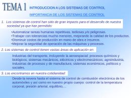 diapositiva: introd. a los sistemas de control