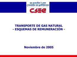 ESQUEMAS DE REMUNERACIÓN