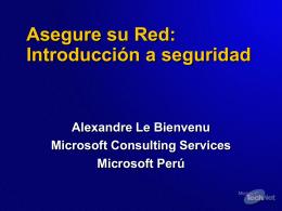 E-mail - Microsoft