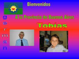 German Tobias
