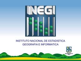 Presentación del Censo Agropecuario 2007