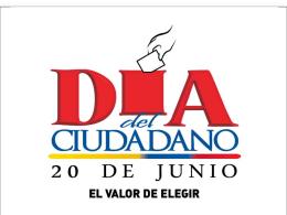 Día del Ciudadano