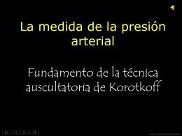 presentación completa con animaciones