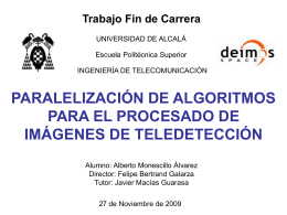 20091126-PresentacionPFCAlbertoMonescillo