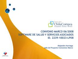 CM-06-2008- Presentación Reunión Informativa