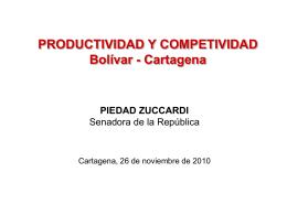 FONDO DE COMPENSACIÓN Y EQUIDAD REGIONAL –FCER-