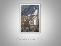 Diapositiva 1 - Centro Bíblico Nuestra Señora de Sion