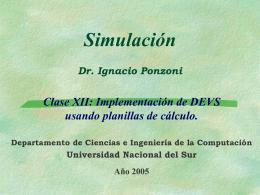 Sin título de diapositiva - LIDeCC