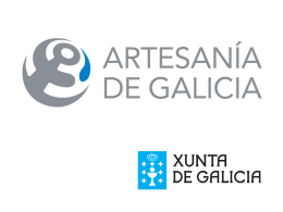 Elena Fabeiro. Gerente de la Fundación de Artesanía de Galicia