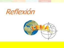 Reflexión - LEMA PROJECT