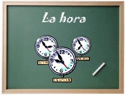 lahora - Serrano`s Spanish Spot