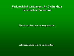 nutraceuticos2 - Universidad Autónoma de Chihuahua