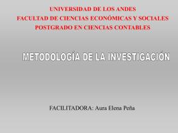 METODOLOGIA 1Cs. Contables