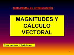 Magnitud física - I.E.S. San Diego de Alcalá