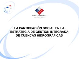CONAMA, Claudia Ferreiro, Jefa Departamento de Estudio