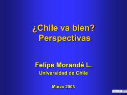 Economía Chilena