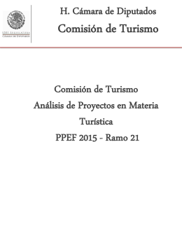 Formatos Proyectos CT PPEF2015