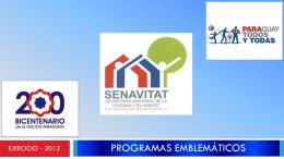 programa viviendas económicas