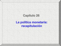 ppt26 - Departamento de Análisis Económico.