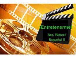 Entertain Me! - NHSWorldLanguage
