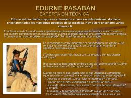 Edurne Pasabán