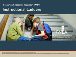 Instruction Ladders