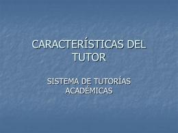 Cursos Tehuacan - EL TUTOR PARTICULAR