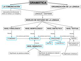 Repaso de gramática - IES Alfonso X Murcia