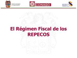 REPECOS en materia de Impuesto al Valor Agregado (IVA)