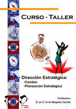 Objetivo Particular - Universidad de Colima